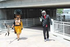 img_3090 (keath kono) Tags: starwars tampabay cosplay artists comiccon cosplayers tampaconventioncenter marksparacio tampabayrays djkitty heather1337 jeniferann tampabaycomiccon2014 rrcosplay bannierabbit shinobi24 raymondthemascot chadtater kristinatwood