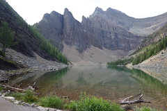 Lake Agnes, Banff National Park (Andos_pics) Tags: lake canada louise alberta banff lakeagnes banffnationalpark