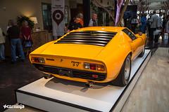 Monterey Car Week R&M Auction / Pebble Beach (carninja) Tags: classic racecar vintage fiat ferrari porsche pebblebeach bmw bugatti lamborghini gtr miura mclarenf1 hakosuka montereycarweek carninja monterey2014