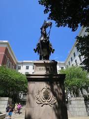 IMG_1130 (Kaz@pdx_nrt) Tags: boston bostoncommon massachusettsstatehouse