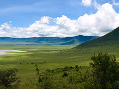 "ngorongoro crater • <a style=""font-size:0.8em;"" href=""http://www.flickr.com/photos/62781643@N08/14870388473/"" target=""_blank"">View on Flickr</a>"