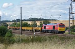 60044 - East Hyde - 6B04 (richa20002) Tags: diesel engine loco class locomotive tug 60 midland engineers dbs mainline mml