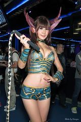 IMG_3677 (mawzenhsu) Tags: cosplay april blizzard tica 2014  april