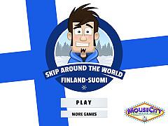 史基普環遊世界:芬蘭篇(Skip Around the World Finland.Suomi)