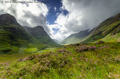 light mountain scotland landscapes nikon sigma