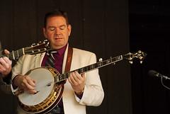 Joe Mullins (joeldinda) Tags: musician milan raw bluegrass michigan band fesival joeldinda 1v1