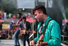 _MG_7947-Edit.jpg (Mark Heine Photos) Tags: sunset music ontario canada festival concert audience stage crowd riverfest elora arkells centrewellington bissellpark markheine concert2014