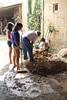 """Taller """"Biocosntructores"""" Fundación Cerezales"""