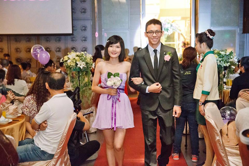 比堤婚紗,輝煌年代,微糖時刻,福宴國際美食餐廳,婚攝aone,婚禮紀錄,Pingi新娘秘書-2