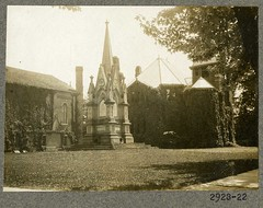photo album 02928-01-ph22 (Olmsted Archives, Frederick Law Olmsted NHS, NPS) Tags: ohio oberlin oberlincollege