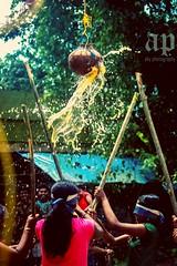 ONAM.... Was fabulous..... (akhil_perumpadappil) Tags: india game festival rural fun village happiness kerala pot onam whitenight whenigrowup focuspocus