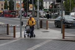 Cúram (edson.ac) Tags: ireland baby man galway iso100 trolley elder generations generation pram 1125 f63 nex6 sonynex6 edsonchilundo