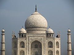 "Le Taj Mahal <a style=""margin-left:10px; font-size:0.8em;"" href=""http://www.flickr.com/photos/83080376@N03/15052104887/"" target=""_blank"">@flickr</a>"