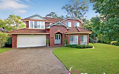 12 Jorja Place, Kellyville NSW