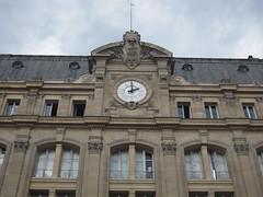 GARE ST LAZARE (marsupilami92) Tags: paris france frankreich ledefrance gare horloge capitale 75 sncf garestlazare 8emearrondissement