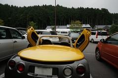 DSC02464 -  2 (macco) Tags: auto car sport spider automobile renault    renaultsportspider     sautevent    versautevent