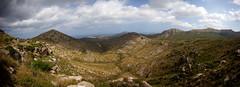 National Park Panorama (mattrkeyworth) Tags: nationalpark spain mallorca majorca balearicislands balearic a7r sel1018 sonya7r ilce7r