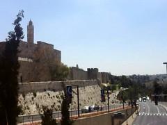 Mt Zion (thucydides5) Tags: israel jerusalem mtzion