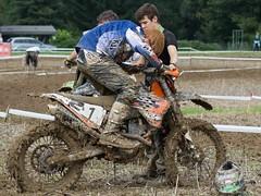 MOTOCROSS ODER SCHLAMMSCHLACHT( (rentmam1) Tags: motocross motorrad stoppelcross schurwälder