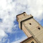 Torre de Arias Dávila