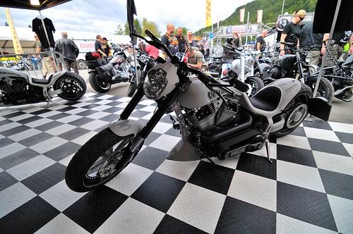 European Bike Week Faaker See 2010
