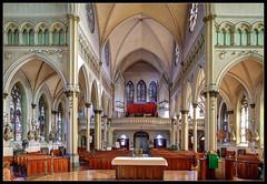 Holy Trinity Catholic Church (ioensis) Tags: church catholic balcony altar holy trinity jdl ioensis 80932007067tmf1b