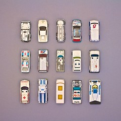 Things Organized Neatly (cdiclerico) Tags: ffffound