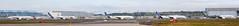 Airbus A350 Formation (Rami Khanna-Prade) Tags: airport aircraft trent airbus msn carbon toulouse aeroport blagnac 003 tls elephantwalk qatar avions airbusindustrie msn04 formationflight msn002 lfbo xwb a350xwb launchcustomer a350900 fwwcf aeroporttoulouseblagnac toulouseblagnacairport trentxwb fwzgg fwznw