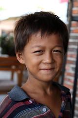 Martin, a Cambodian boy (DocAdvert) Tags: boy asia cambodia phnompenh docadvert phnom penh ollikramp