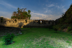 wall kangra fort (Tarun Chopra) Tags: travel india canon photography himachalpradesh in kangra indiatravelphotography gurugram