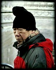 Chinatown cold (* RICHARD M (Over 6 million views)) Tags: candid street portraits portraiture candidportraits candidportraiture streetportraits streetportraiture chineseman chinesesenior chineseoap oap senior liverpudlian scouser chineseliverpudlian chinesescouser scousers liverpudlians chineseliverpudlians liverpudlianchinese february winter cold winterclothes winterclothing stayingwarm keepingwarm seniors liverpool liverpoolchinatown merseyside merseysiders chinesenewyear kungheifatchoi gongheyfatchoy capitalofculture europeancapitalofculture wooolyhat woolenhat scarf neckscarf checkscarf checkedscarf tartanscarf expressions downcast preoccupied sad sadness characters