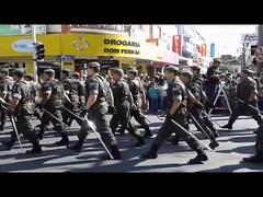 Desfile de 7 de Setembro - Independência do Brasil - Três Corações - MG - Brasil (portalminas) Tags: desfile de 7 setembro independência do brasil três corações mg