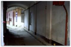 Chernivtsi gateway. Ukraine. (Ігор Кириловський) Tags: chernivtsi gateway ukraine slr fujica stx1 xfujinon ebc 50mm f16 film kodak colorplus 200 fujicastx1