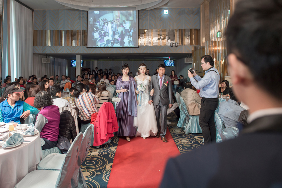 新竹婚攝 晶宴會館 婚禮紀錄 R & S 106