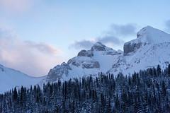 Sunshine Village, Alberta (nhblevins) Tags: alberta canada mountain sunshinevillage winter ski