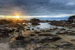 Ploumanach Sunset #explore (Fabien Georget (fg photographe)) Tags: ocean water rocks longexposure landscape paysage sky ploumanach ayezloeil beautifulearth bigfave canoneos600d canon elitephotography elmundopormontera eos fabiengeorget fabien fgphotographe flickr flickrdepot flickrunited georget geotagged flickunited longue mordudephoto nature paysages perfectphotograph perfectpictures wondersofnature wonders supershot supershotaward theworldthroughmyeyes shot poselongue photography photo greatphotographer french monument perrosguirec bluehour bretagne britanny granit seascape sunset slowshutter