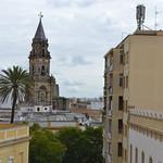 Vistas desde el Alcázar de Jerez thumbnail