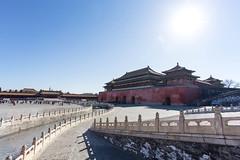 IMG_7499.jpg (Lea-Kim) Tags: forbiddencity beijing 故宮博物院 peking travel citéinterdite 北京 chine voyage china pékin