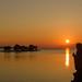 sunset (taroimo / タロイモ) Tags: sunset matsue k5ⅱs shimane a16