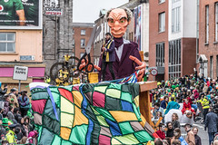 The Bui Bolg Street Theatre Company [2017 Patricks Day Parade In Dublin]-125734 (infomatique) Tags: saintpatrick stpatrick festival parade stpatrick'sday dublin ireland 2017 friday backstage beforetheparade behindthescenes williammurphy infomatique buibolgstreettheatrecompany buibolgstreet theatrecompany wexford streettheatre spectacle parades festivals inflatableartworks artseducation giantpuppets