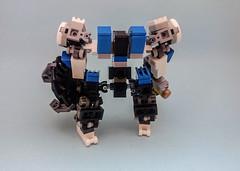LaughingStormMkII-4 (dukayn66) Tags: lego mecha mech moc microscale mechaton mfz mf0 mobileframezero