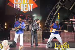 William King and Mean Machine (Gian-Foo-tography) Tags: epcot thecommodores meanmachine commodores williamking epcotfoodandwine jdnicholas walterorange eattothebeat2014