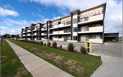 26/16 David Miller Crescent, Casey ACT