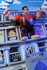 I'm Gonna Wreck It! (Toy Photography Addict) Tags: toy toys disney diorama niceland toyphotography disneytoys clarkent78 jeffquillope wreckitralph fixitfelix toyphotographyaddict wreckitralphdiorama arcadediorama