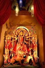 "Durga Puja in Kolkata 2014...... Agradoot Uday Sangha, Bhawnipur (pallab seth) Tags: light sculpture india art beautiful festival religious highresolution nikon worship image traditional religion digitalart decoration goddess culture best clay idol tradition hinduism kolkata bengal puja calcutta durga durgapuja westbengal 2014 beautifulplaces pandal ""best ""durga durgaidol d7000 kolkata"" puja"" দুর্গাপূজা bengalartisans দুর্গোৎসব grambanglarchobi agradootudaysanghabhawnipur"