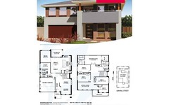 Lot 3117 Admiral Street, The Ponds NSW