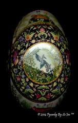 Elysium (so_jeo) Tags: canada art nova easter artist egg wax scotia dye ukrainian batik pysanka pysanky sojeo