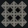 """Octahedron Cuboctahedron Honeycomb <a style=""""margin-left:10px; font-size:0.8em;"""" href=""""http://www.flickr.com/photos/76197774@N08/15226423980/"""" target=""""_blank"""">@flickr</a>"""