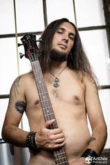 Wonder Chart (Anthea Photography) Tags: gibson sexyman guitarman