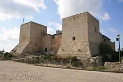 Castello di S.Michele - Cagliari (Franco Serreli) Tags: sardegna sardinia towers castello cagliari castelli torri sanmichele colle collesanmichele fortificazioni smichele collesmichele ambientidisardegna
